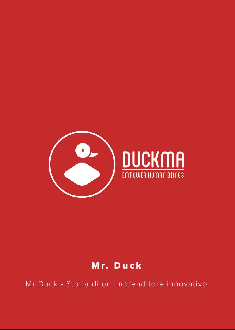 Mr Duck - Ebook